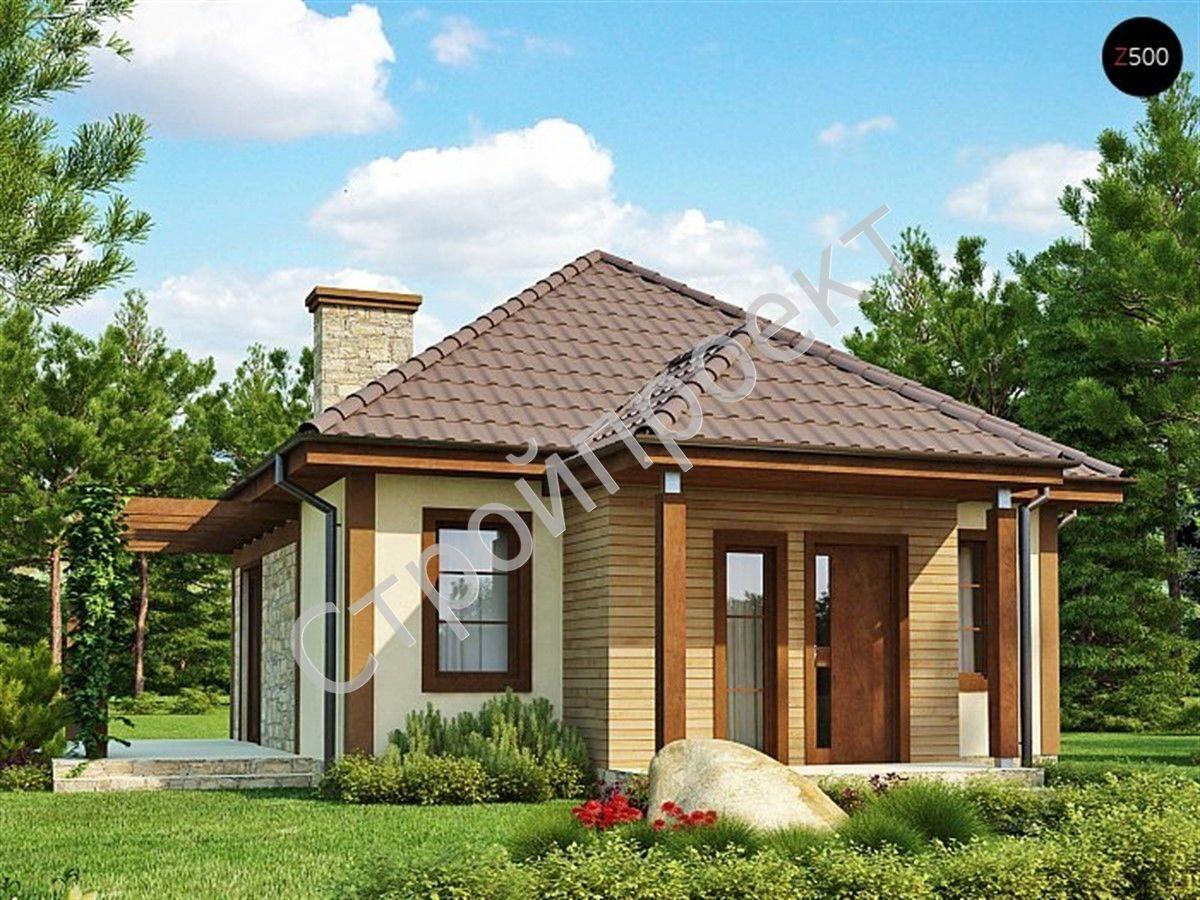 Проекты домов с гаражом - каталог Проекты коттеджей