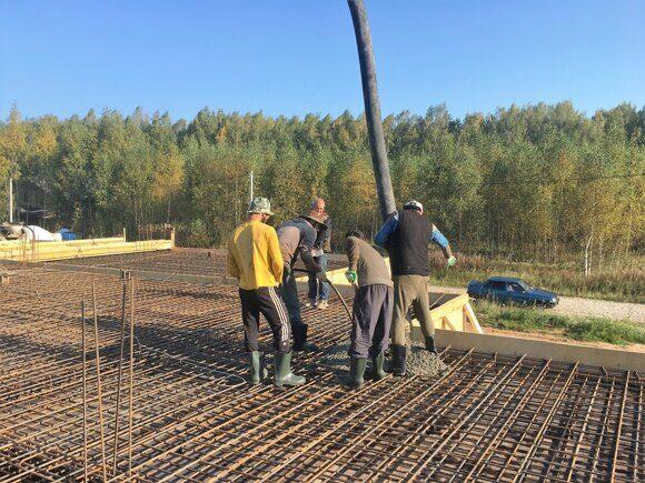 Максимальная высота свободного сбрасывания бетонных смесей купить бетон в снежинске с доставкой цена за куб